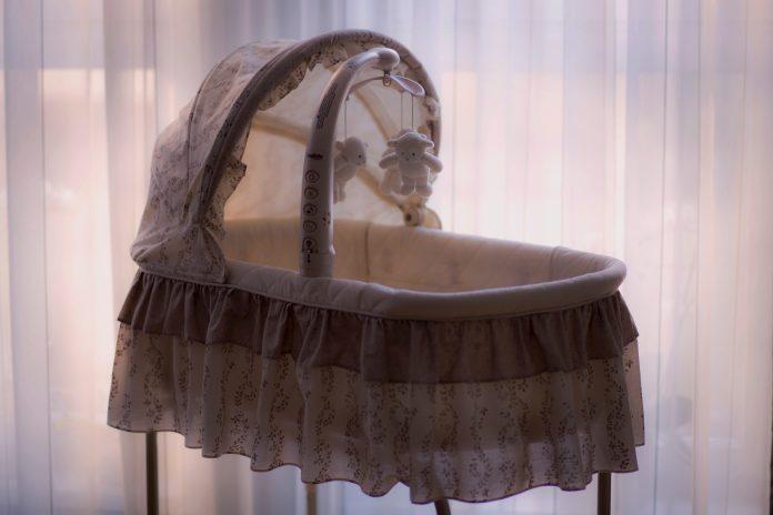 Photo of cradle