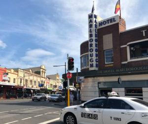 Newtown, NSW - Street View